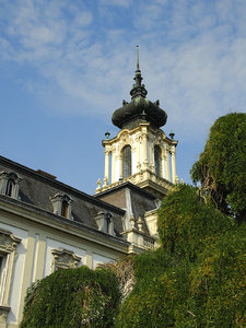 Castle of Keszthely