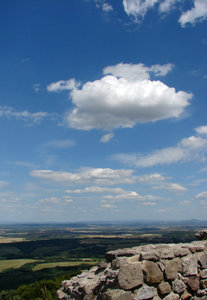 sky panorama 1