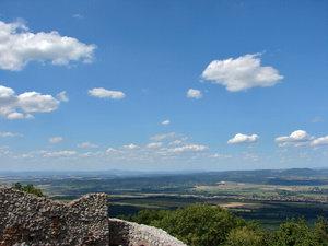 sky panorama 2