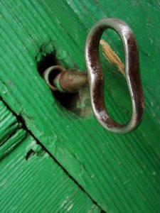 Green entrance 3