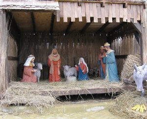 Nativity 3