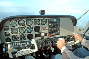 Aviation instruments 4