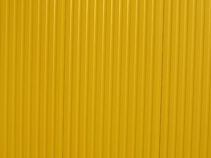 yellow metal texture