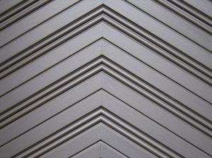 grey triangular texture
