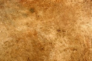Grungy canvas Texture