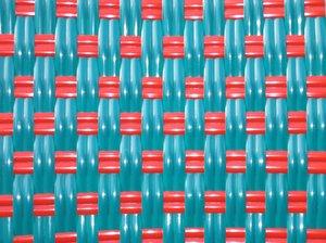 plastic netting texture