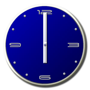 clock 3: what is the time?