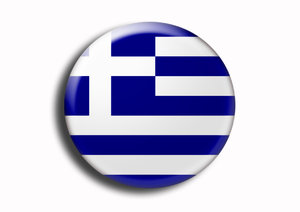 Greece: Greek national flag