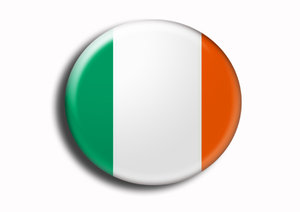 Eire: Eire national flag