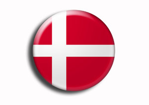 Denmark: Denmark national flag