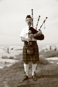 Bag Piper