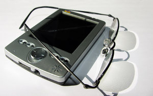 Office Gear - PDA