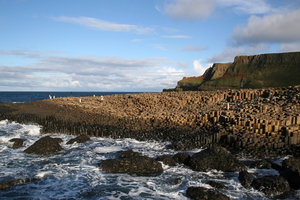 Giant's Causeway 4
