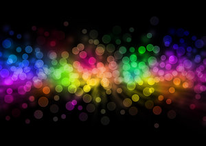 Abstract Web 2 Background