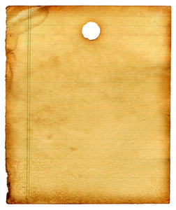 Paper Scrap 2