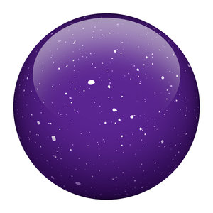 Speckled Ball 2