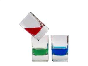 RGB - shootglass