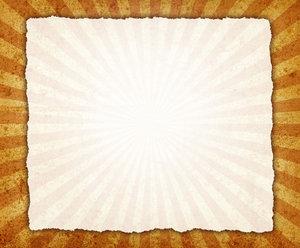 Burst Paper 1