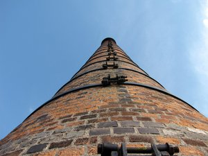 Chimney
