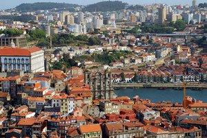 Porto wiew 2