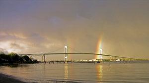 Newport Rainbow
