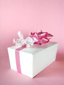 Free stock photos - Rgbstock - Free stock images | Pink gift ...