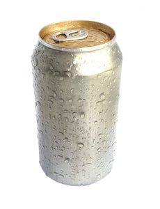 Aluminium Can 3