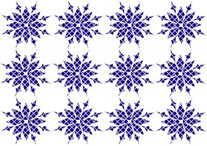 Snowflake Design Pattern 2