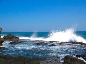 Coastline Indonesia
