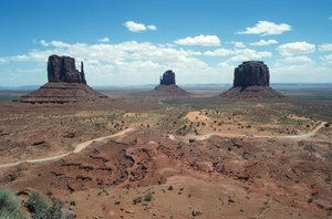 Monument Valley (Utah) 2