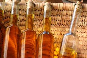 Bottles of oil 2
