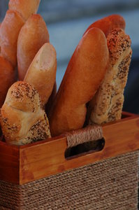 Breads 4