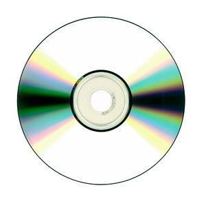 CD: Compact Disk