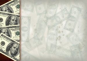 Money Collage 6