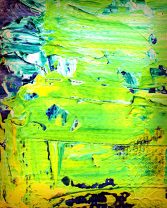 Abstract Paint 1