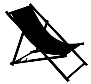 Free Stock Photos Rgbstock Free Stock Images Deckchair Silhouette Mzacha January 19