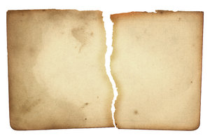 Torn Page: Vintage torn paper, isolated.Please support my workby visiting the sites wheremy images can be purchased.Please search for 'Billy Alexander'in single quotes atwww.thinkstockphotos.comI also have some stuff atwww.dreamstime.com/Billyruth03_portfolio_pg1Loo