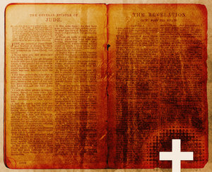 Bible Backdrop 4