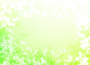 Soft spring background