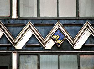 Art deco architecture gratis stock foto 39 s rgbstock gratis afbeeldingen tacluda - Deco ingang buitenkant ...