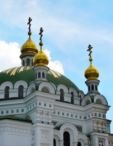 Orthodox Churches 4