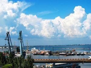 Odessa sky 2