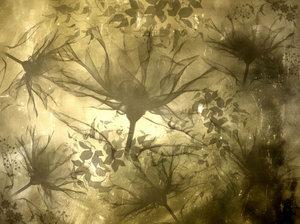 grungy vintage background