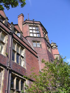 Newcastle University, Armstron
