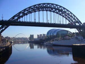 Bridges of the Tyne 2