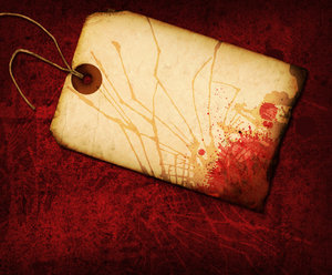 Blood Tag 1