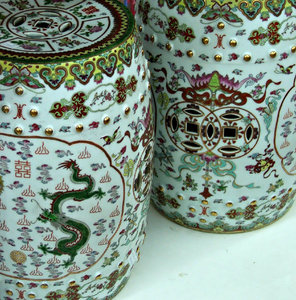 Chinese Chinaware in China sho: Chinaware articles/objects for sale in Asian China shop
