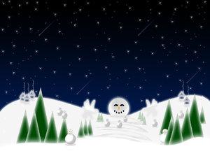 Snowmen Attack 2