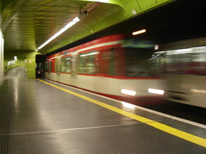 RedSubway