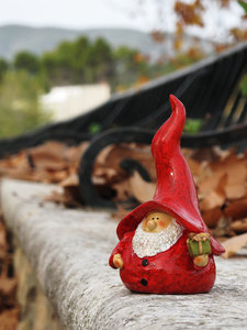 Gnome 010: Thinking about Xmas